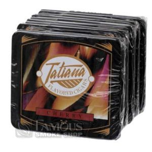 Tatiana Tins Cherry 5/10