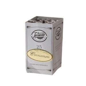 Tatiana Miniature Cinnamon