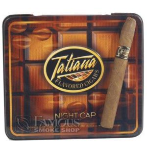 Tatiana Tins Night Cap 5/10