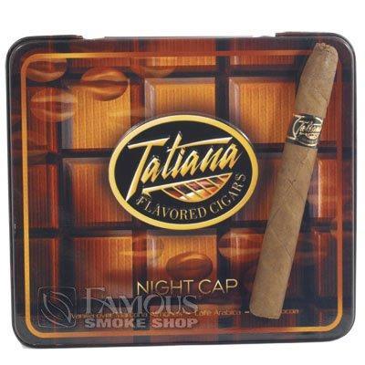 Tatiana Tins Night Cap 5/10