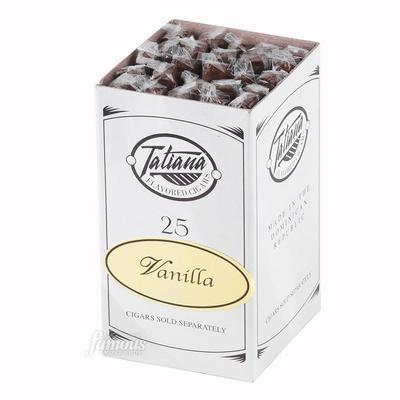 Tatiana Miniature Vanilla