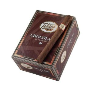 Tatiana Classic Chocolate